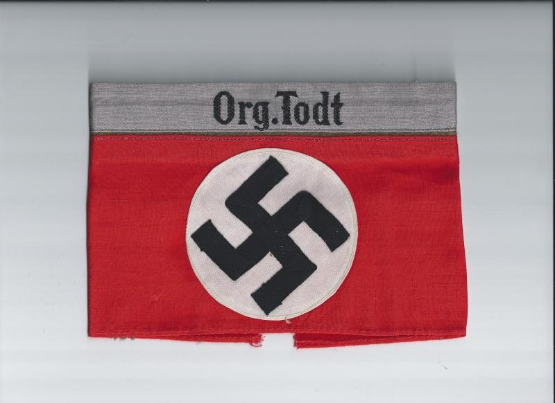 """""""Org.Todt und NSDAP Armelbinde"""" (1942-1945) Scans311"""
