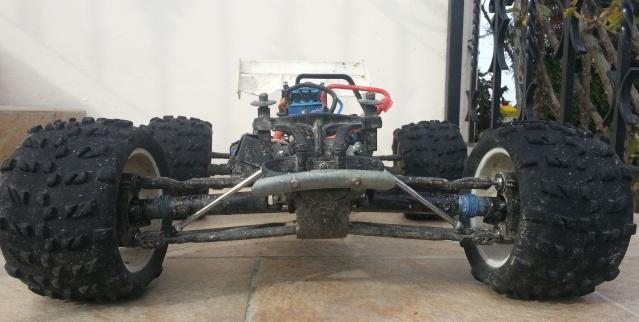 Réglage suspensions/Choix des basculeurs P1 P2 LT 2013-018