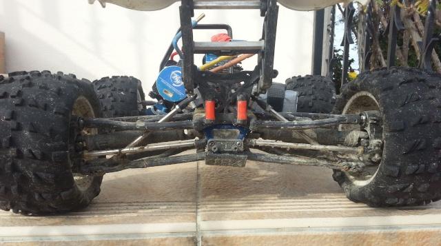 Réglage suspensions/Choix des basculeurs P1 P2 LT 2013-019