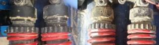 Réglage suspensions/Choix des basculeurs P1 P2 LT Image170