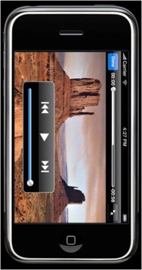 Pourquoi certaines vidéos sont filmées de travers ?  Image265