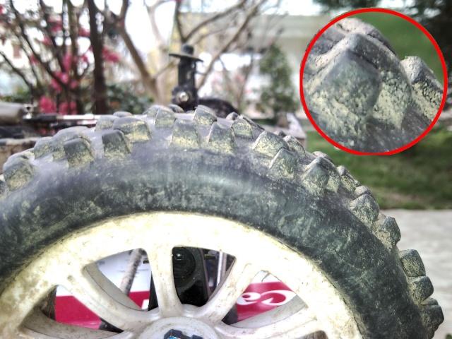 Tests roues seben racing - Page 2 Snc00410