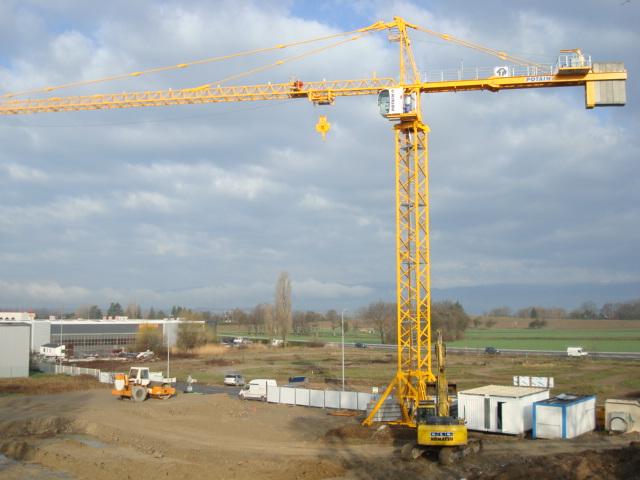 Les GME de parc (matériel, préfabrication ou autre) Md31010