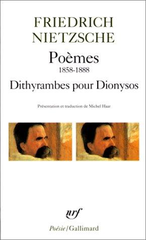Littérature et poésie dans les oeuvres musicales - Page 7 410x7d10