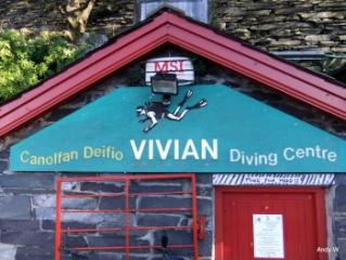 Vivian - Sunshine diving!! Dpp_0011