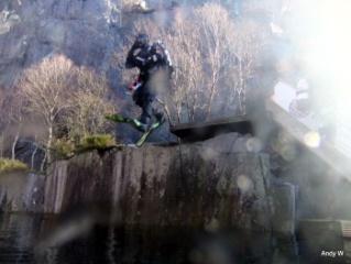Vivian - Sunshine diving!! Dpp_0017