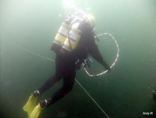Vivian - Sunshine diving!! Dpp_0023