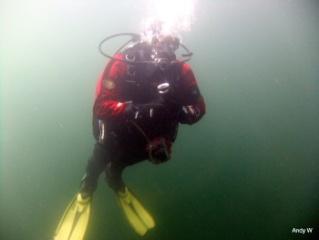 Vivian - Sunshine diving!! Dpp_0024