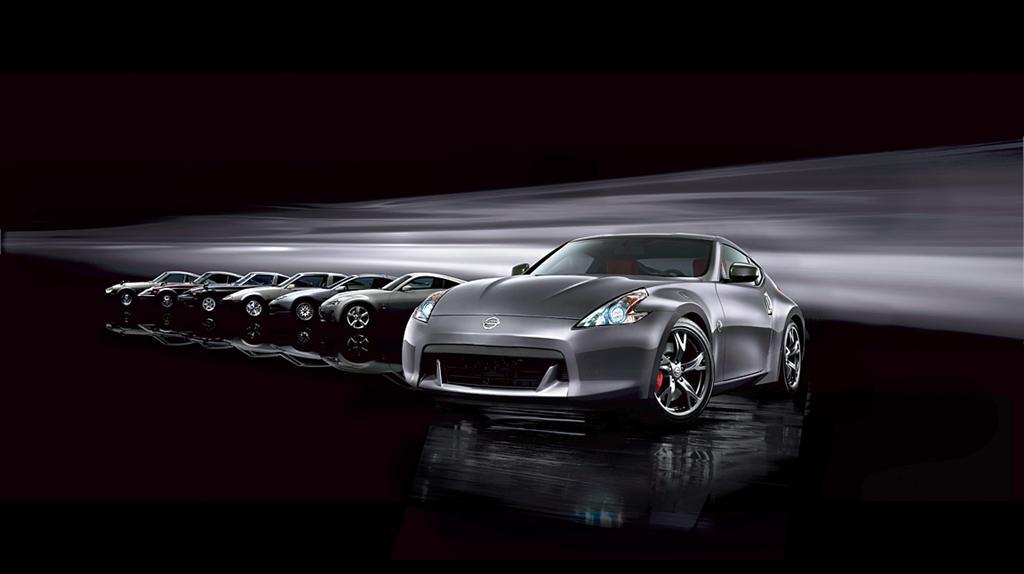 [Sujet officiel] Les Générations de modèles Nissan10