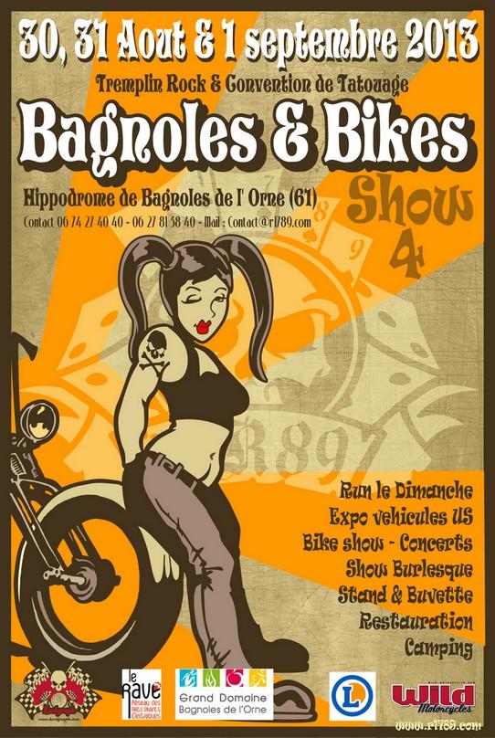 Bagnoles and Bikes N°4 Bagnol10