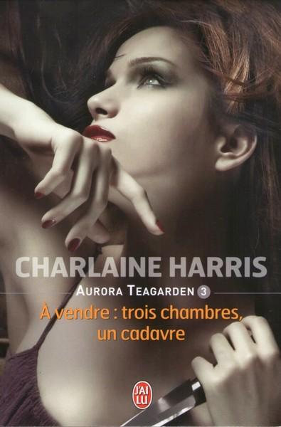 aurora teagarden - Aurora Teagarden, Tome 3 : À vendre : trois chambres, un cadavre Img01611