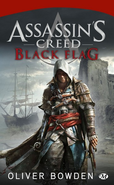 Assassin's Creed, Tome 6 : Black Flag Sans_106