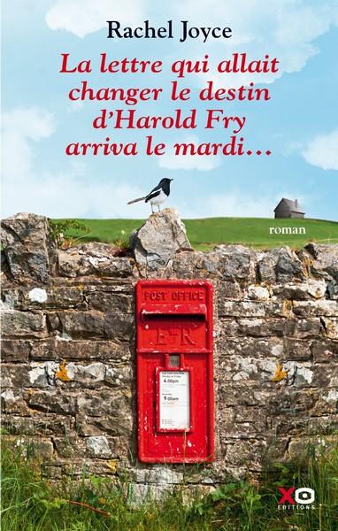 La lettre qui allait changer le destin d'Harold Fry arriva le mardi... Sans_t71