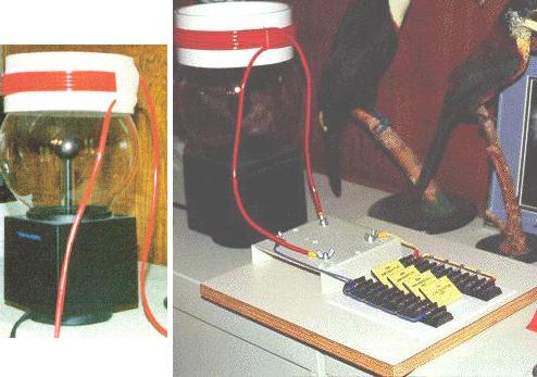 Раздел для самостоятельной сборки генератора.(схемы, чертежи, описания работы) - Страница 3 Fig3910