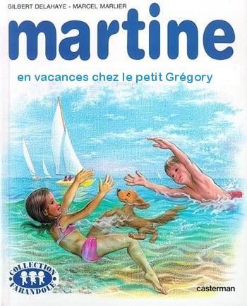 Martine En Folie ! 3e493c10