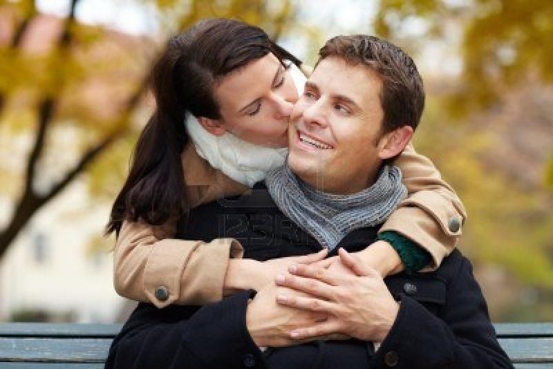 Cómo hacer feliz a un hombre.... 11396110