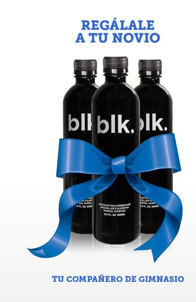 ¿Has tomado agua negra? Carrus10