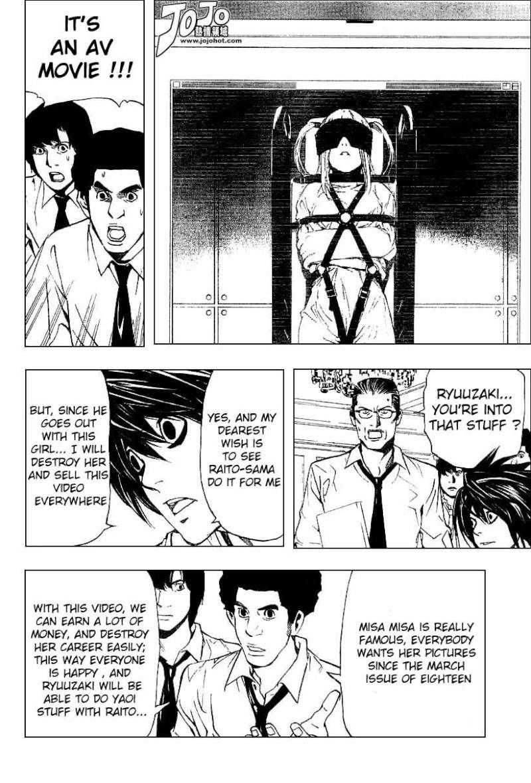 Parlons Mangas et Animés - Page 5 Death_10