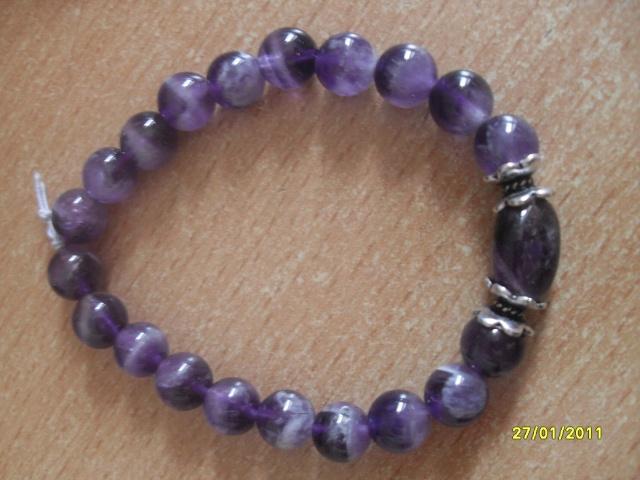 mes créations bijoux lithothérapie Sdc15910