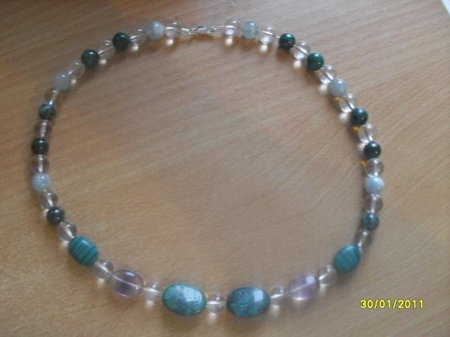 mes créations bijoux lithothérapie Sdc16013