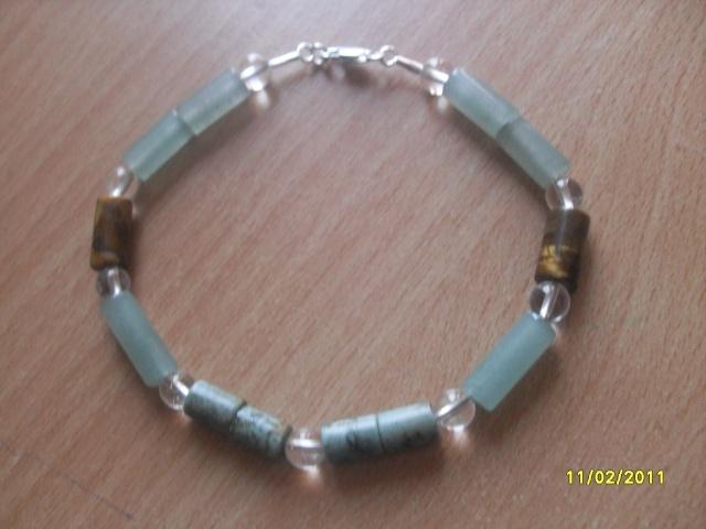 mes créations bijoux lithothérapie Sdc16029
