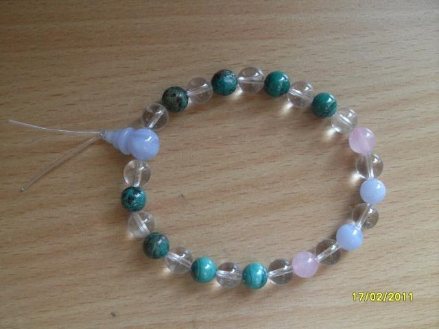 mes créations bijoux lithothérapie Sdc16116