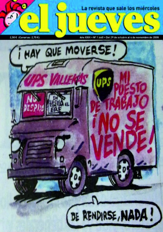 DESPIDOS UPS VALLECAS Eljuev10