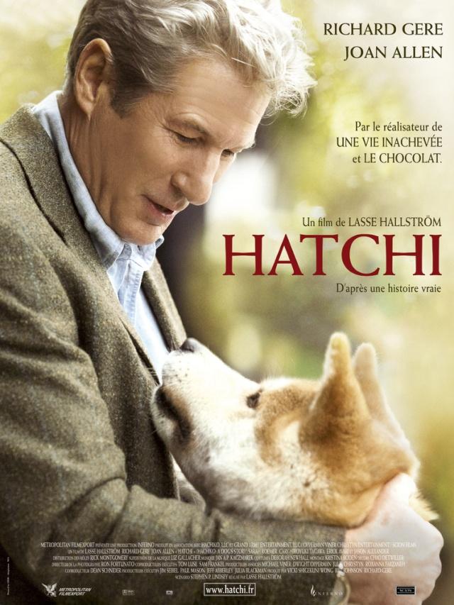 [Cinéma] Les films qui vous ont le plus touchés/marqués - Page 15 Hatchi10
