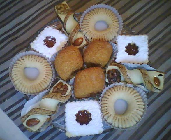 mes gâteaux de l'aid Pictur10
