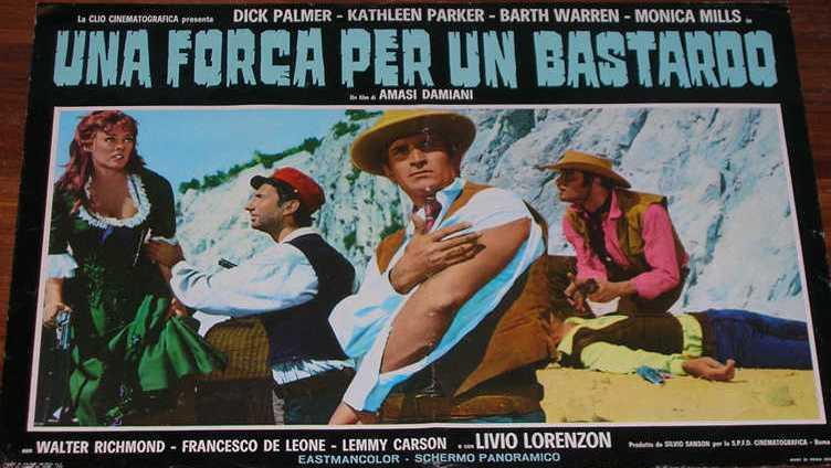 Una forca per un bastardo - Amasi Damiani - 1968  13_rop10
