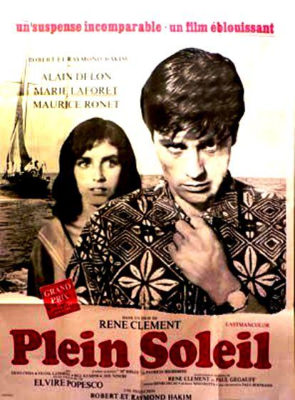 Plein Soleil - 1960 - René Clément Plein_10