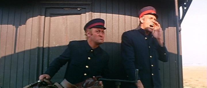 Bandidos - Crepa tu… che vivo io - 1967 - Massimo Dallamano (Max Dilman) - Page 2 Vlcsn145