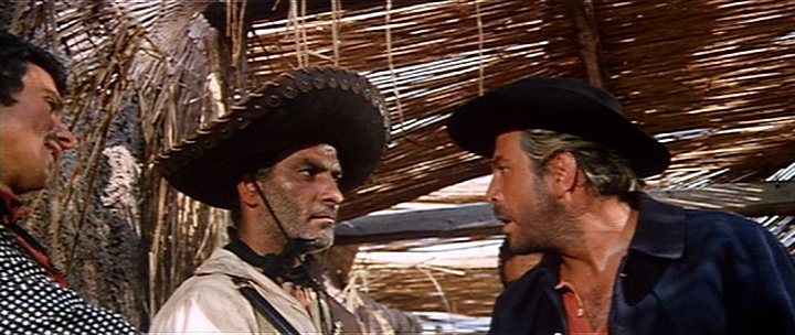 Bandidos - Crepa tu… che vivo io - 1967 - Massimo Dallamano (Max Dilman) - Page 2 Vlcsn148