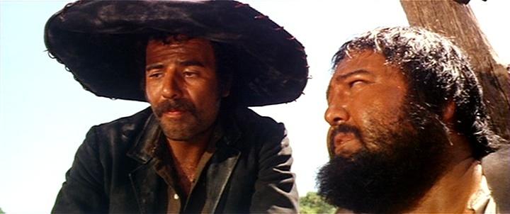 Bandidos - Crepa tu… che vivo io - 1967 - Massimo Dallamano (Max Dilman) - Page 2 Vlcsn151
