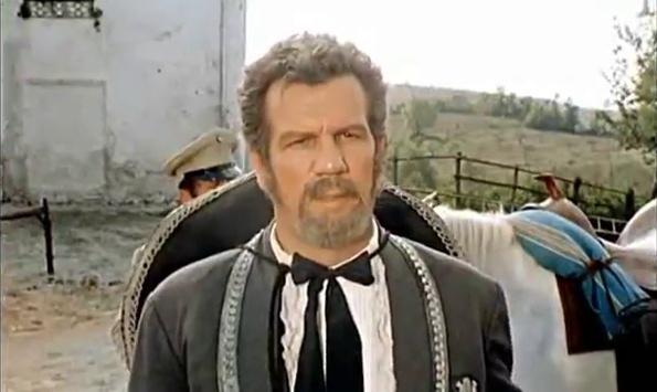 Ringo au Pistolet d'or - Johnny Oro - 1966 - Sergio Corbucci Vlcsn291