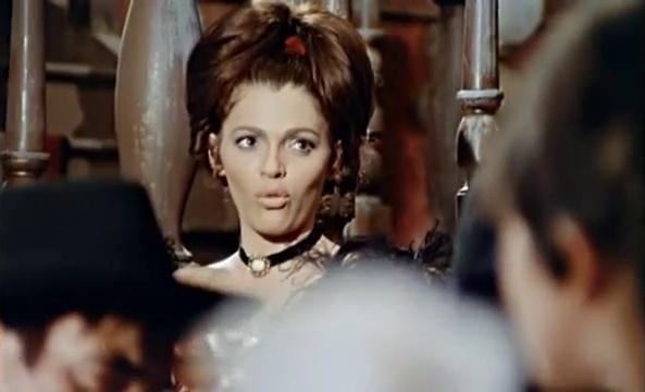 Ringo au Pistolet d'or - Johnny Oro - 1966 - Sergio Corbucci Vlcsn293