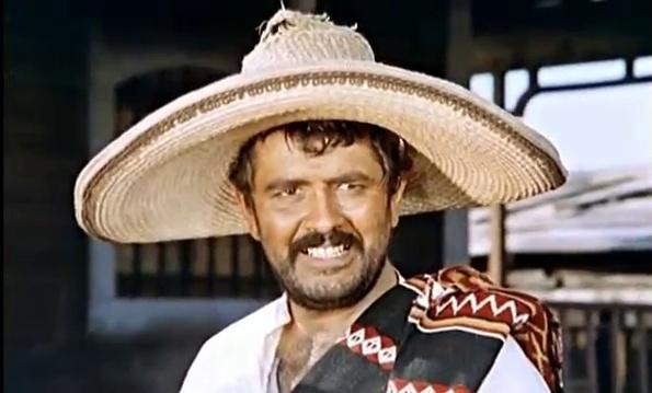 Ringo au Pistolet d'or - Johnny Oro - 1966 - Sergio Corbucci Vlcsn295