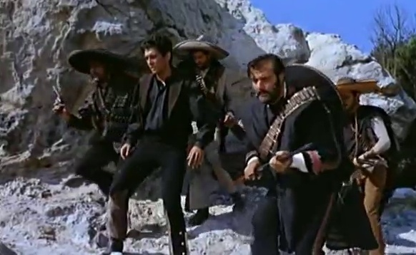 Ringo au Pistolet d'or - Johnny Oro - 1966 - Sergio Corbucci Vlcsn296