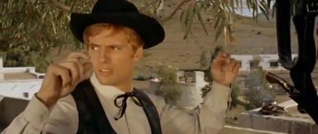 Un pistolet pour Ringo - Una Pistola per Ringo - 1965 - Duccio Tessari Vlcsn306
