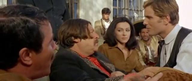 Un pistolet pour Ringo - Una Pistola per Ringo - 1965 - Duccio Tessari Vlcsn307