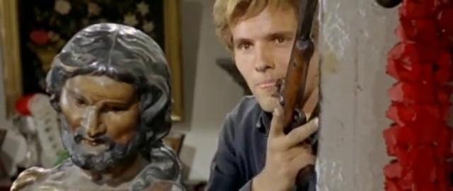 Un pistolet pour Ringo - Una Pistola per Ringo - 1965 - Duccio Tessari Vlcsn311