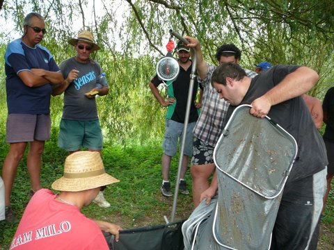 Concours individuel le 18 août sur le plan d'eau de chuzelles  P1120116