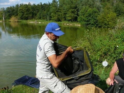 Concours individuel le 18 août sur le plan d'eau de chuzelles  P1120127
