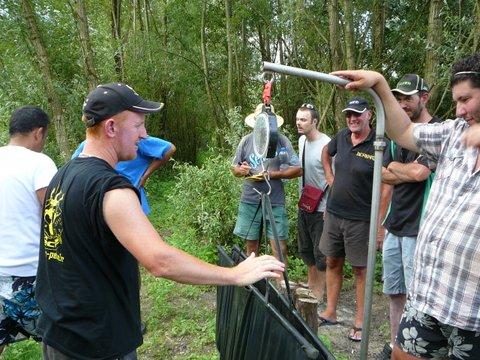 Concours individuel le 18 août sur le plan d'eau de chuzelles  P1120128