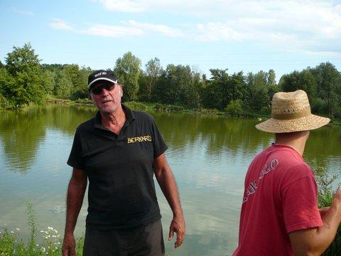 Concours individuel le 18 août sur le plan d'eau de chuzelles  P1120132