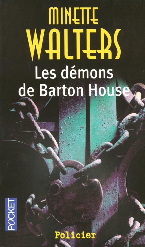 [Walters, Minette] Les démons de Barton House Damons10