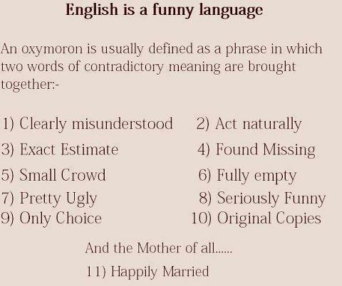 You think English is easy??? 30960610