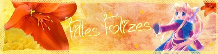 Filles Foliiize'
