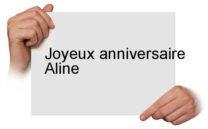 Joyeux anniversaire Aline (Poucelinette) Carte-14
