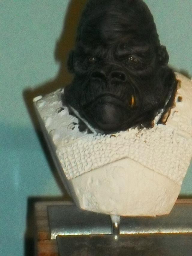 Gorille Warrior Gorill11